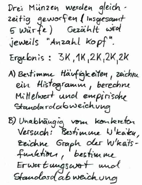 serlo stochastik binominalverteilung